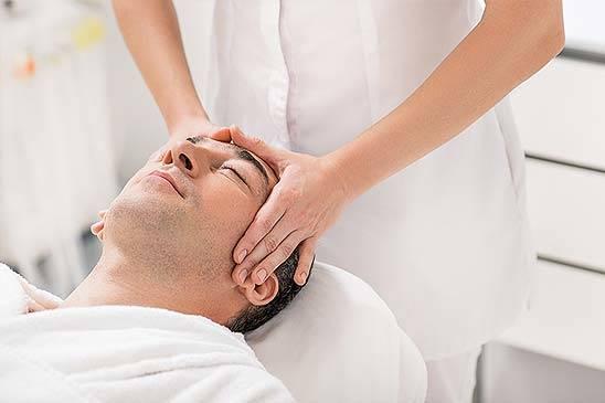 Men Treatments